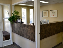Uxbridge Chiropractic Centre