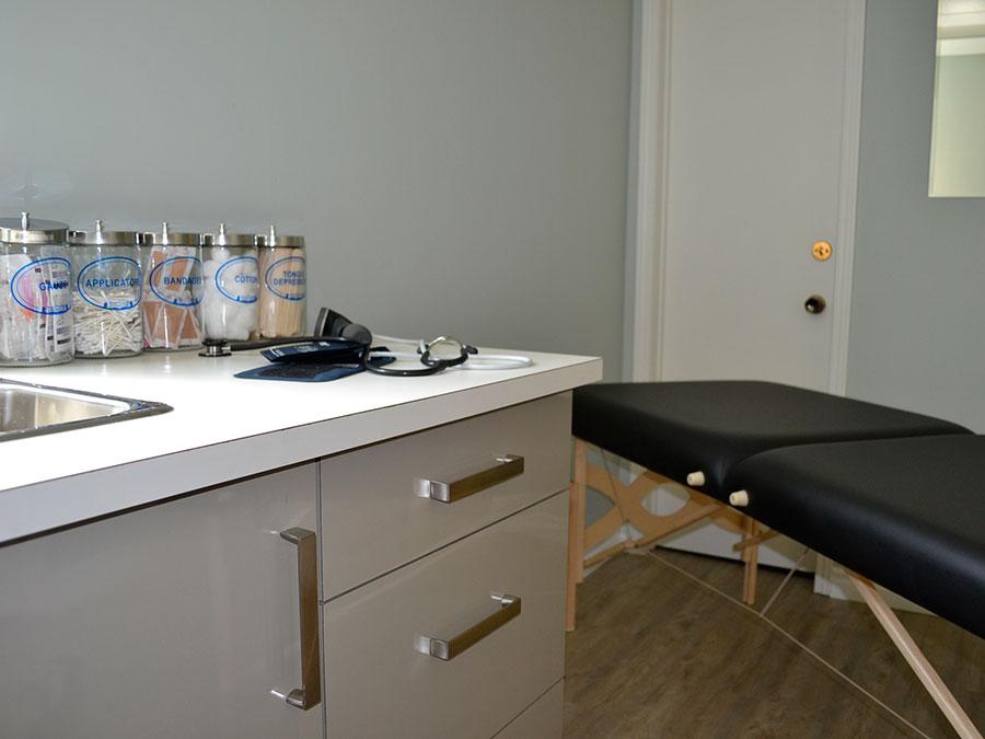 Uxbridge Chiropractic Centre